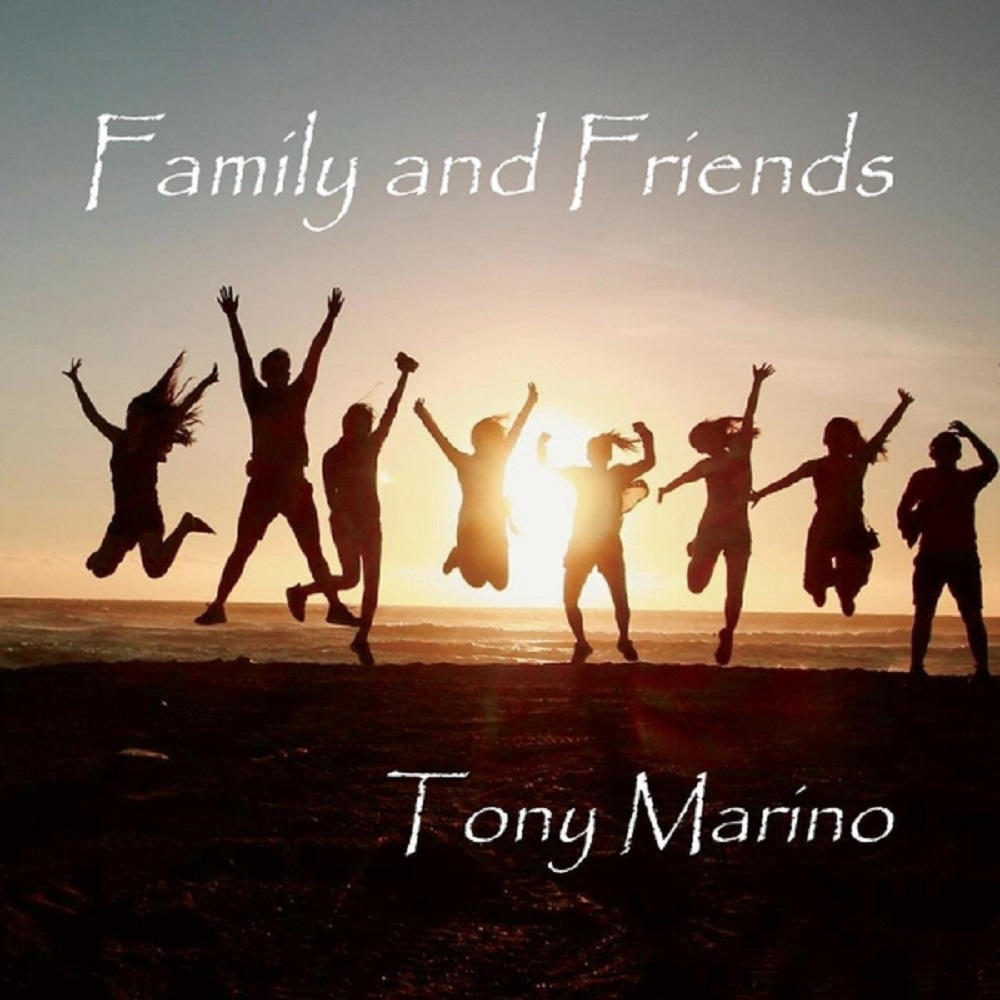 Family and Friends 2019