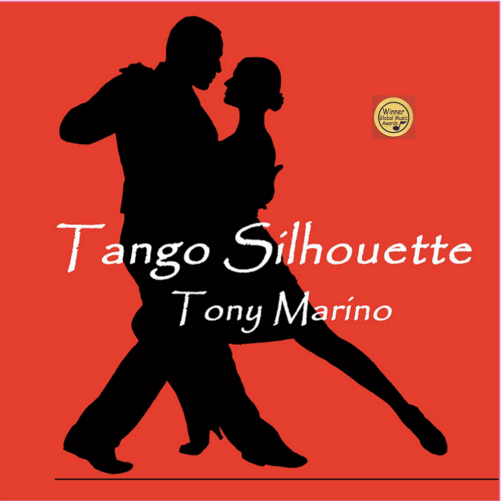 Tango Silhouette Tony marino