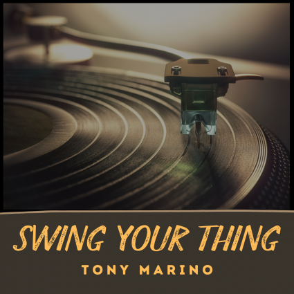 Swing Your Thing album